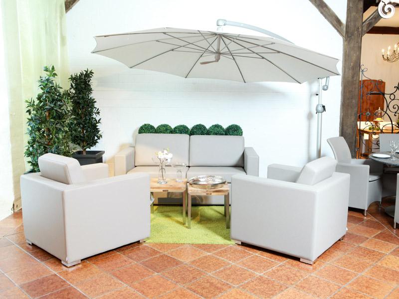 landsitz mehle gartenm bel sonnenschirme g nstig. Black Bedroom Furniture Sets. Home Design Ideas