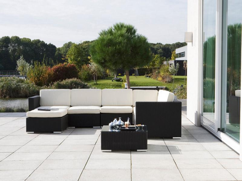 landsitz mehle gartenm bel lounge gartenm bel g nstig. Black Bedroom Furniture Sets. Home Design Ideas